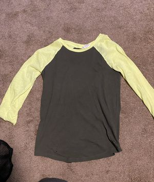 Pink Baseball Tee for Sale in Boulder, CO