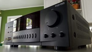 RCA RV 9968A Surround Sound Receiver Pro-Logic Stereo Audio/Video AV Receiver for Sale in Columbus, OH