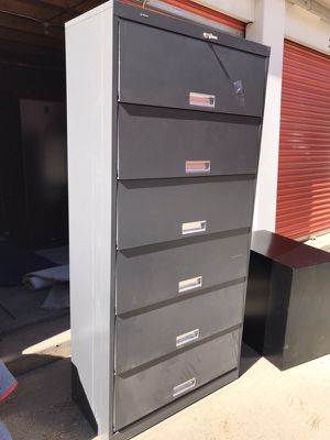 HON filing cabinets for Sale in Lakewood, CO