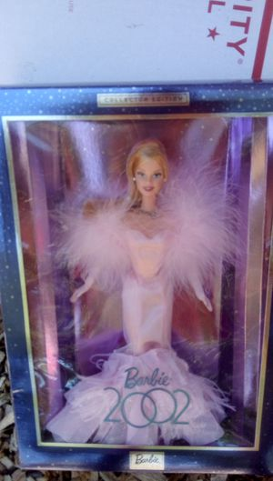 NIB collector Barbies and a box full of naked Barbies Ken for Sale in Los Altos Hills, CA