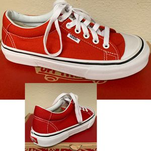 Vans style 29 - for woman's or boys ! for Sale in Garden Grove, CA