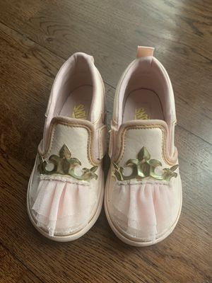Vans toddler shoes for Sale in San Juan Capistrano, CA
