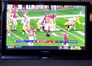 "42"" Panasonic HD Plasma TV for Sale in Phoenix, AZ"