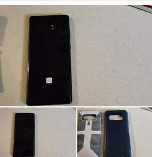 Samsung Galaxy Note 8 for Sale in Rushsylvania, OH