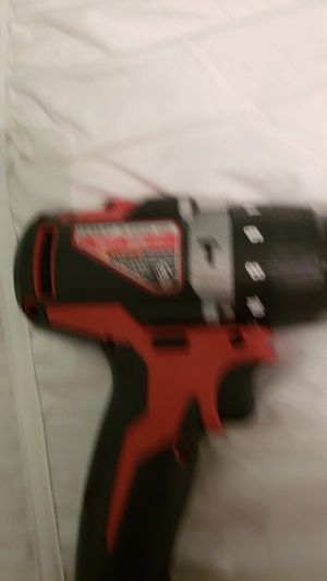 Milwaukee 1/2 inch Hammer drill for Sale in Miami, FL