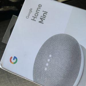 New google home mini for Sale in El Monte, CA