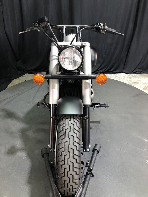 2013 Honda shadow phantom bobber vt750