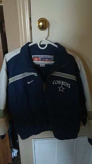 Dallas Cowboys jacket for Sale in El Paso, TX