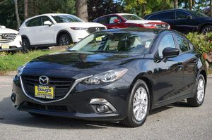 2016 Mazda Mazda3 for Sale in Lynnwood, WA