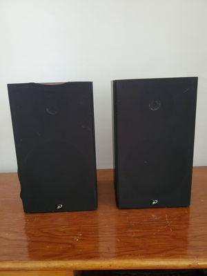Set of portable speakers for Sale in Camden, NJ
