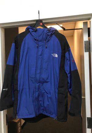 Vintage 90s north face goretex jacket for Sale in Largo, FL
