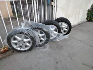 Mercedes Rims and Tires OEM for Sale in Lynwood, CA