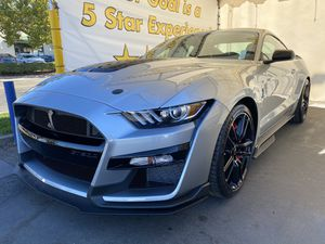 2020 Ford Shelby Gt500 for Sale in Atherton, CA