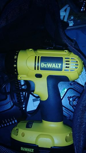 DeWalt Chordless drill for Sale in Meadville, PA