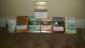 Face care for Sale in Austin, TX
