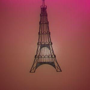 Eiffel Tower Room Decor for Sale in Dallas, GA