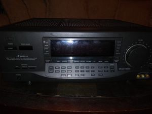 Stereo receiver for Sale in Chicago, IL
