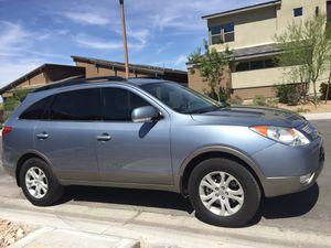 2011 Hyundai Veracruz for Sale in Las Vegas, NV