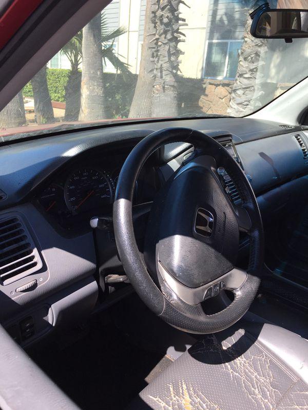 Honda Pilot 2003