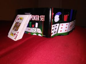 Texas holdem poker set for Sale in US