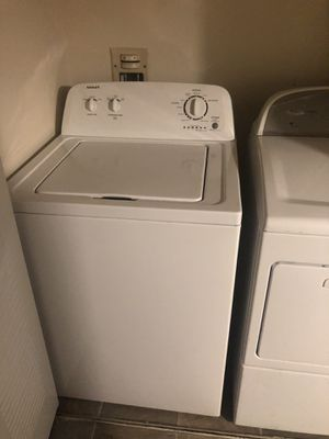 Washer and dryer (electrical) for Sale in Boston, MA