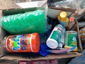 Fish/Aquarium Supplies Bundle $20 for all! Obo for Sale in Portland, OR