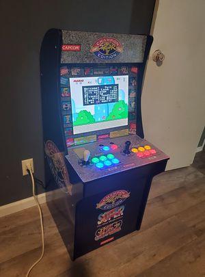 Arcade Machine (Arcade 1Up MOD) for Sale in Houston, TX