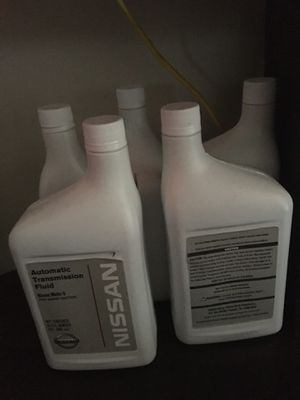 350z Transmission Fluid for Sale in Los Angeles, CA