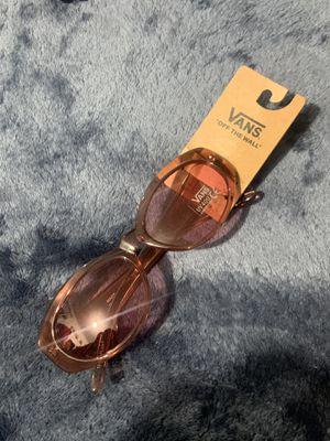 New vans glasses ! for Sale in Chula Vista, CA