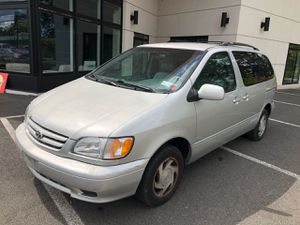 2003 Toyota Sienna for Sale in Little Ferry, NJ
