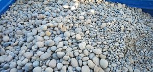 4 yard Stone includes home delivery $ 450 for everything for Sale in Santa Clara, CA