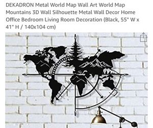 World wall art for Sale in Naples, FL