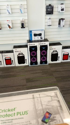 Speaker blowout for Sale in Wichita Falls, TX