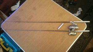 Telescopic mini fishing poles extends to 38 inches for Sale in Queens, NY