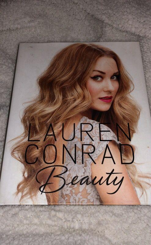 Lauren Conrad Beauty Book Books Makeup Book For Sale In Houston