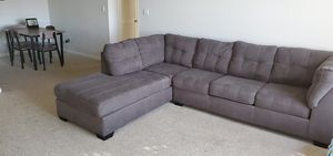 Sectional Couch for Sale in Alpharetta, GA