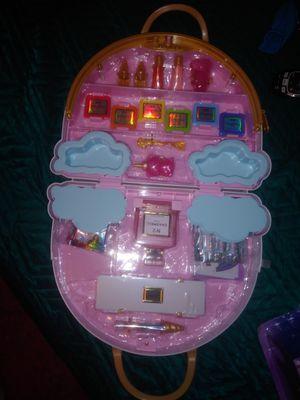 Children's makeup caring case for Sale in Phoenix, AZ