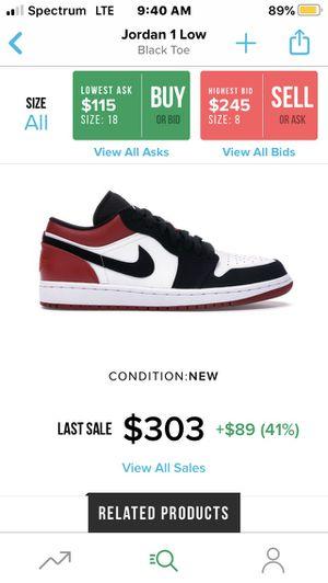 Jordan 1 for Sale in West Allis, WI