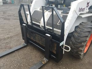Heavy duty pallet forks. for Sale in Denver, CO