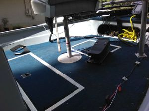 14.6 ft SeaNymph boat for Sale in Ellenwood, GA