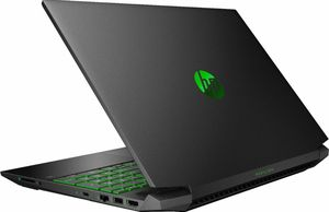 Hp pavilion 15.6 gaming laptop 4600h,gtx1650 for Sale in Temple City, CA