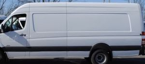 2012 Mercedes sprinter full driver side for Sale in Edgewood, WA