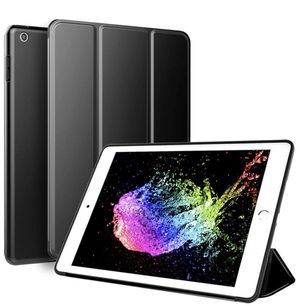 iPad Case 9.7 for 2017/2018,Ultra Slim Lightweight Smart Case TPU Soft Silicone Stand with Auto Sleep/Wake for iPad Cover 9.7 inch iPad 5th/6th Gener for Sale in Piscataway, NJ
