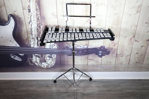30 Notes Aluminum Xylophone Musical Percussion Bell for Sale in Tampa, FL