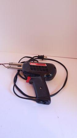 Weller soldering iron for Sale in Kirkland,  WA