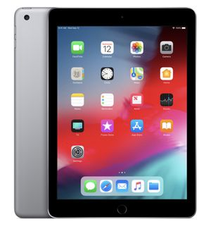 iPad 6th Generation 32GB for Sale in Denver, CO