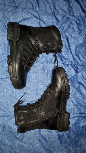 Bates tactical boots size 6.5 womens for Sale in Center Hill, FL