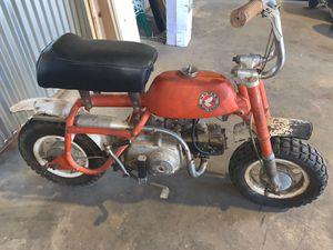 1968 & 1970 Honda z50 mini trails for Sale in Long Beach, CA