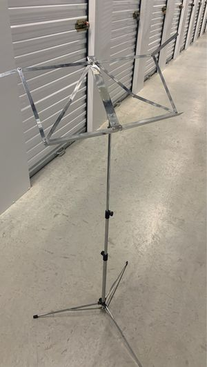Music stand for Sale in Burleson, TX