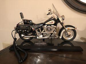Harley-Davidson Motorcycle Heritage Softail Landline Telephone for Sale in Winston-Salem, NC